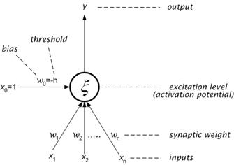 Neural network will be the basis of the mathematical model of neural network its schematic structure signal flow graph is shown in figure 75 ccuart Choice Image